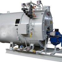 Caldeirão a gás autogerador de vapor