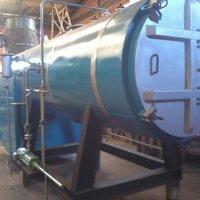 Fabricante de caldeira