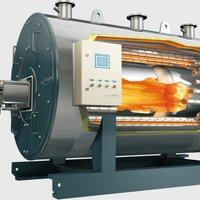 Fabricantes de caldeiras a vapor