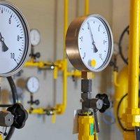 Medidor de gás preço