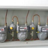 Medidor de gases industriais