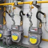 Medidor de vazão de gases