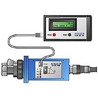 Analisador de gases com saída de 4 a 20mA