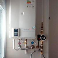 Assistência técnica aquecedores gás Rinnai