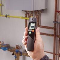 Detector de vazamento de gás refrigerante