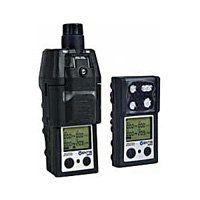 Detector portátil 4 gases