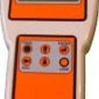 Detector de gases portatil