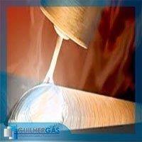 Distribuidora de gás de argônio