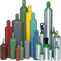 Gases especiais