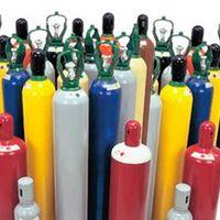 Gases industriais SP