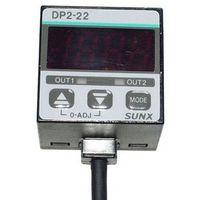 Sensor de pressão para gases