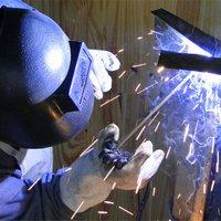 Curso de soldador industrial